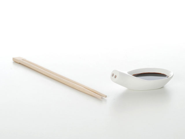 Chopsticks by Aissa Logerot